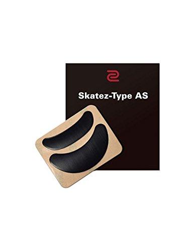Zowie Skatez Typ AS Maus Skatez / Mausfüße für e-Sports (entworfen für ZA13)