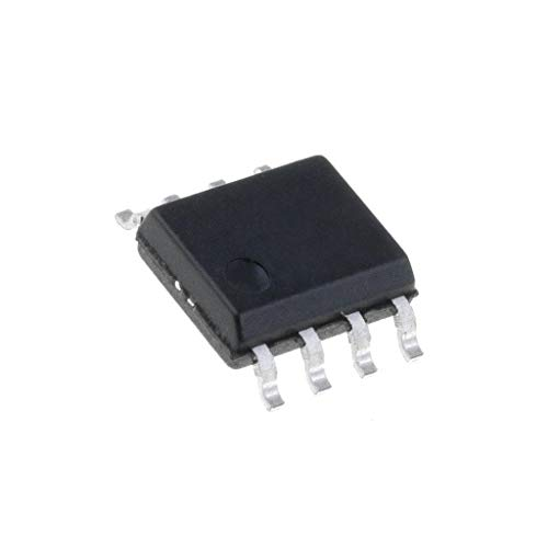 2X ICE2QS03G PMIC PWM controller 500V 39-65kHz PG-DSO-8 flyback 0-50% INFINEON T