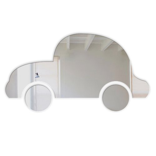 Mungai Mirrors auto acryl spiegel (60cm)