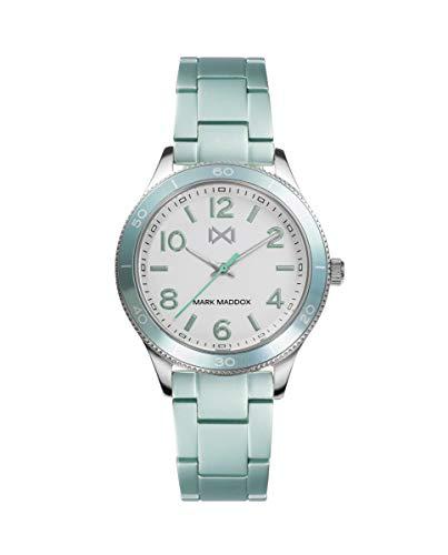 Reloj Mark Maddox Mujer MM7131-04 Colección Shibuya