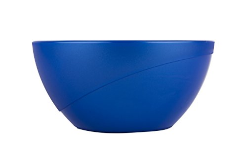 Mojito Design Linea Ciotola, Blu
