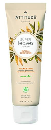 ATTITUDE Super Leaves Acondicionador Volumen y Brillo