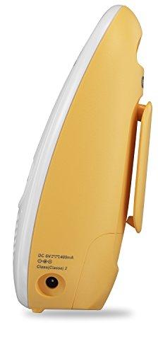 VTech DM111 Safe and Sound Digital Audio Baby Monitor
