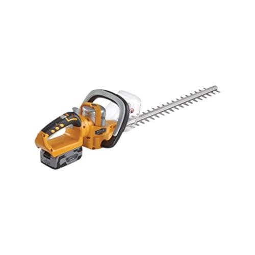 Stiga SHT 24 AE 120 W - Elektrische Heckenscheren (Batterie/Akku, 120 W, Battery hedge trimmer)