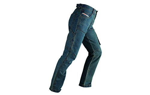Kapriol - Broek Jeans Elast. Touran XL
