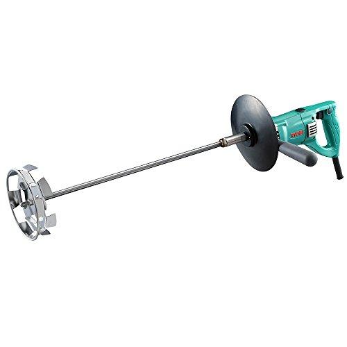 リョービ(RYOBI) パワーミキサ PM-851 リング付ダブルスクリュー径 150mm (ステンレス) 648702A