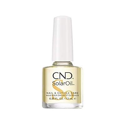 CND Essentials Nail &