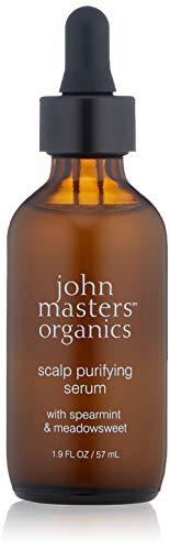 John Masters Organics Suero Purificador del Cuero Cabelludo con Menta y Dulce de Prados 57 g