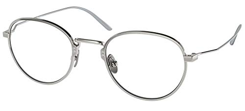 Gafas de Vista Prada PRADA PR 50YV Silver 50/22/145 hombre