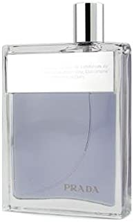 Prada Amber Pour Homme Eau De Toilette Spray 100ml/3.4oz