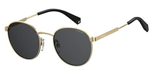 occhiali da sole oro Polaroid PLD 2053/s Occhiali da Sole