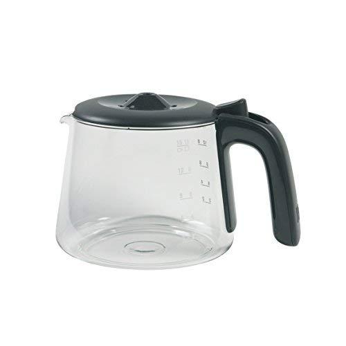 Glaskanne Kaffeekanne Kanne Kaffeemaschine ORIGINAL Electrolux AEG 4055105722