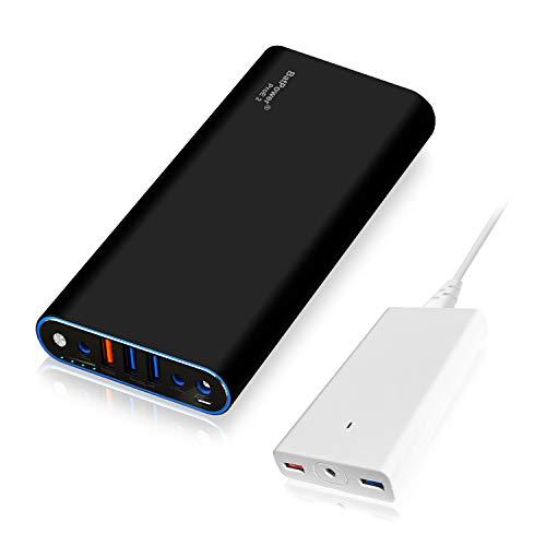 BatPower ProE 2 EX10B 148Wh Laptop External Battery Compatible with...