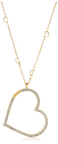 GUESS Women's Necklace UBN28007