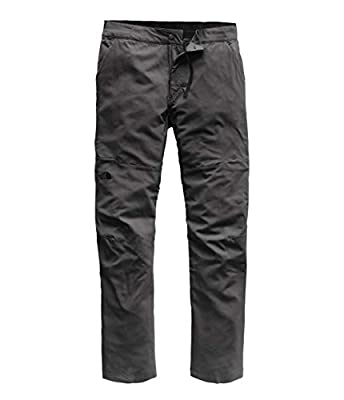 The North Face Men's Paramount Active Pant, Asphalt Grey, Size 32 Reg