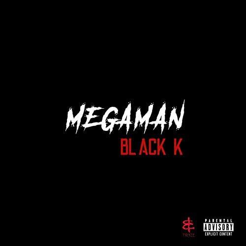 BLACK K