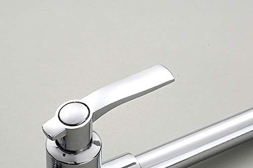 ライフシステム『ST38キッチン洗面用シングルレバー単水栓』