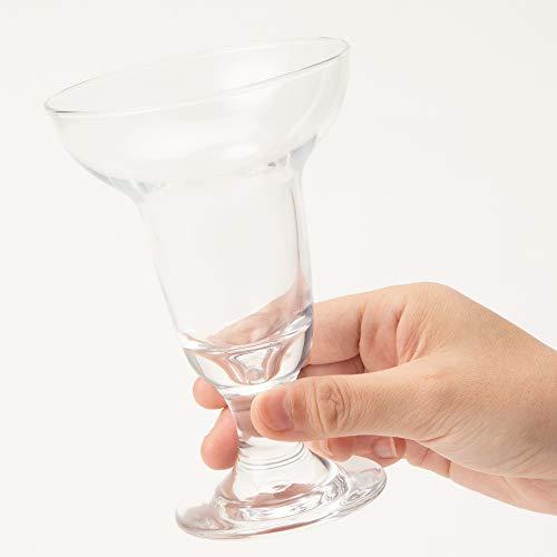東洋佐々木ガラス『プルエースパーラーパフェ6個セット(35801)』