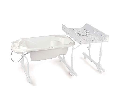 Cam Il mondo del bambino Bañera Idro Baby extraíble - 8200 g