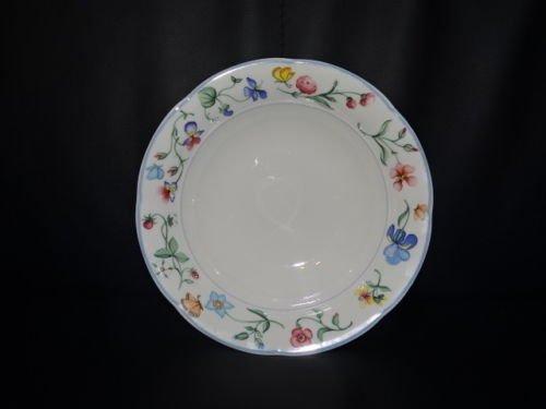 Villeroy & Boch Mariposa: Salatteller/Kleiner tiefer Teller/Schale