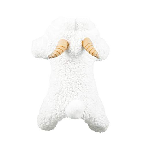- Hund Schaf Kostüme