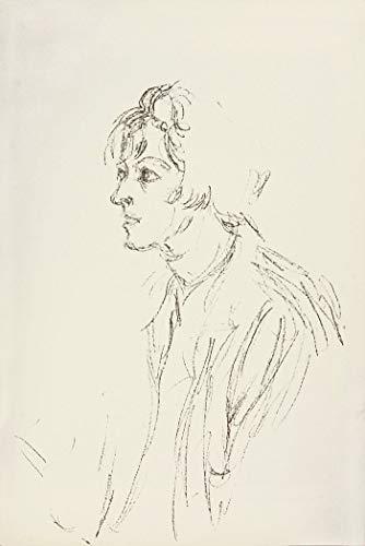 Artebonito - Alberto Giacometti Original Lithograph DM03148 1964
