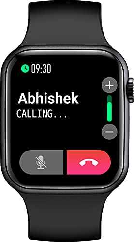 Fire-Boltt Ring Bluetooth Calling Smartwatch