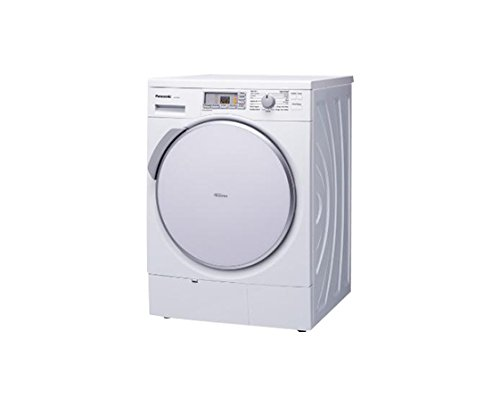 Panasonic NH-P80G2 Libera installazione Carica frontale 8kg A++ Bianco