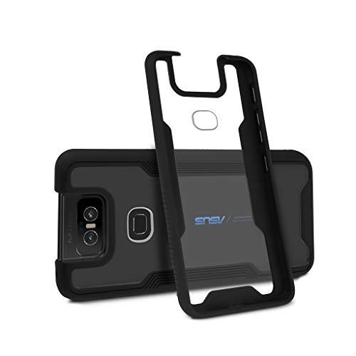 Capa Dual Shock para Zenfone 6 - Gshield