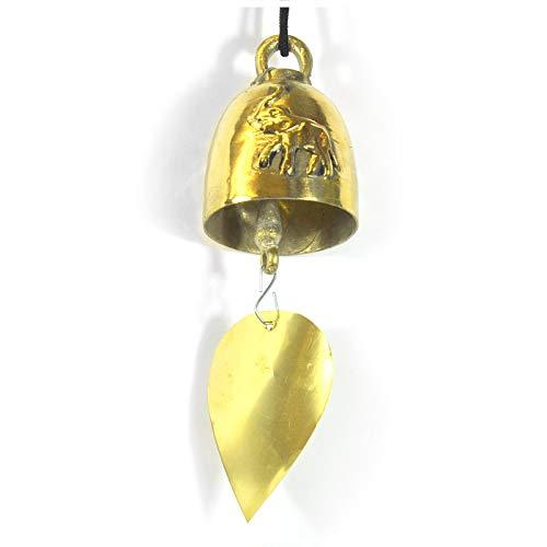 Asiatische Tempelglocke - Windspiel - Temple Bell