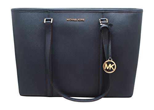Michael Kors GRAND SAC SADY NAVY