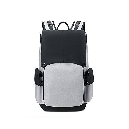 PUUJ Large Capacity Multifunctional Mommy Bag Waterproof Fashion Wearable Shoulder Bag Can Be Folded. 0519 (Color : A)