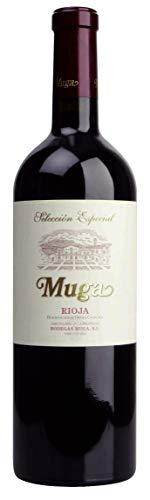 Bodegas Muga Reserva Seleccion Especial Rioja D.O.Ca. 2015 trocken (0,75 L Flaschen)