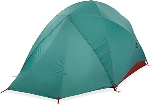 MSR Habitude 6 Six-Person Family & Group Camping Tent