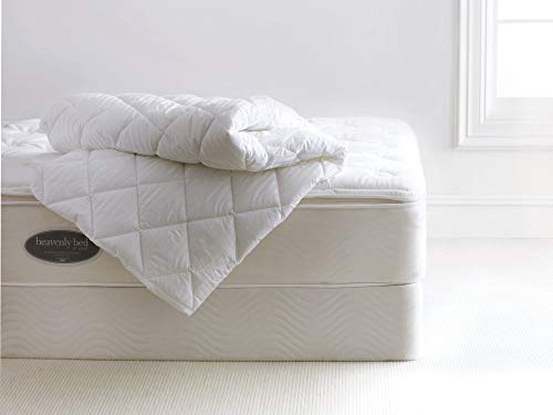 "Westin Exclusive Heavenly Bed - 13.25"" Pocket Coil Mattress with Quilted Pillowtop - Mattress Only - Queen"