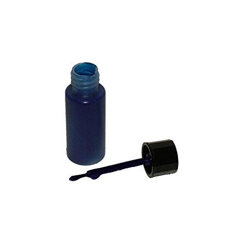 Unbekannt Tauchlack Lampenlack Farbe Blau Tuning 10ml Auto Birne Lack 595,00 EUR/Liter