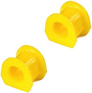 2 PU Bushings 3-01-555-2 Front Susp. Swaybar Delica, Pajero, Montero, Space Gear, L400, ID 31 mm