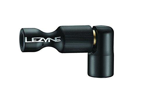 LEZYNE Trigger Drive Adaptador para Bombona de CO2, Unisex, Negro, Talla Única