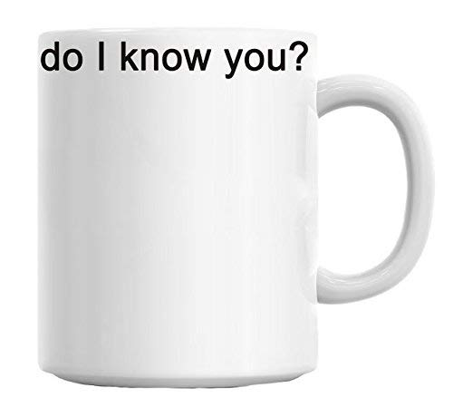Thee Mok, Koffiemok 11oz Grappige Koffie Mok Ken Ik Slogan Mok