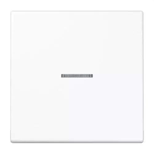 Jung LS990KO5WW Wippe für Schalter/Taster KO