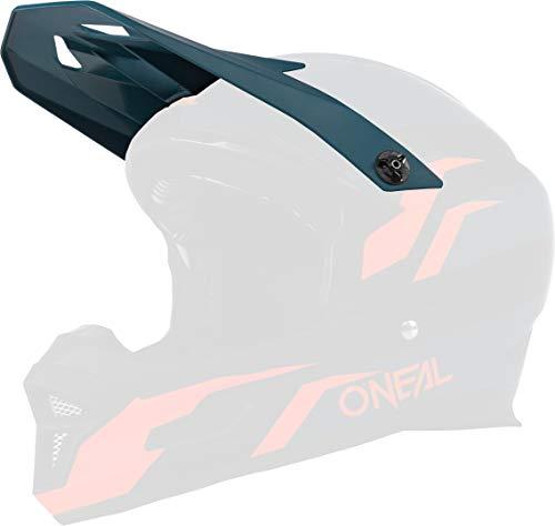 O'Neal | Casco para Bicicleta de montaña | MTB Downhill | Visera...