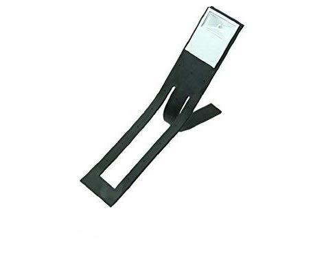 ZIRAN Lámpara de luz de Libro de Lectura con Clip LED Plegable y Flexible para Lector, lámpara de Mesa de Lectura Kindle, Negro
