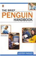 Brief Penguin Handbook, The with MyCompLab and Pearson...