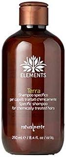 Naturalmente Shampoo Elements TERRA 1000 ml