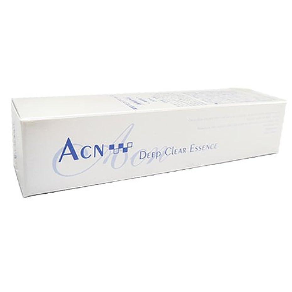ディーアール  DR04779-0 Acnディープクリアエッセンス(30ml)    30mL