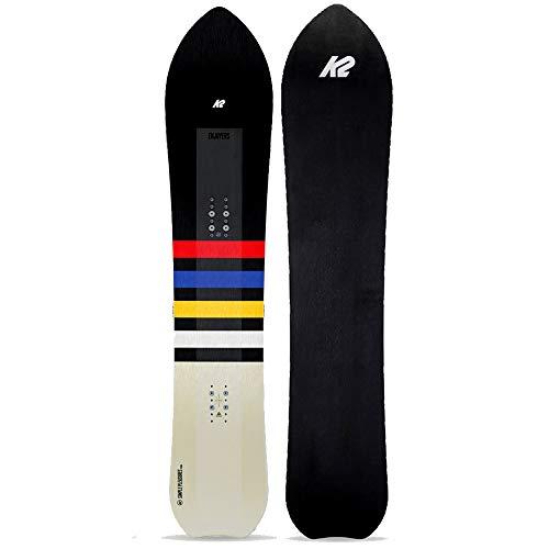 K2 Simple Pleasures 156 Snowboard