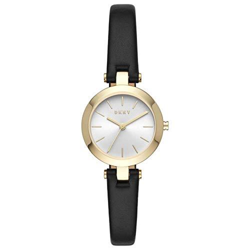 DKNY City Link- Reloj para Mujer con Movimiento de Cuarzo analógico - NY2864