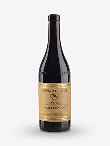 Barolo Docg 1998 - Marcasco Renato Ratti La Morra 0,750