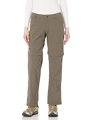 Outdoor Research Equinox Convert Women's Pants Mushroom 10