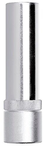 """GEDORE red Steckschlüsseleinsatz 1/2"""" 12-kant, metrisch, lang Schlüsselweite 17 mm"""